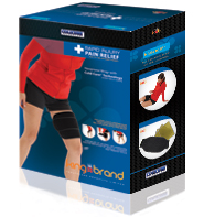 King Brand Leg ColdCure Wrap