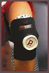 Pro Series Total Ice Thearpy Leg Wrap